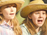 SLIDESHOW: TCES Wild West Show